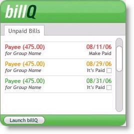Billq_widget