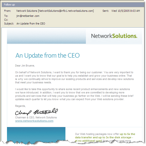 Ceo_email_networksolutions
