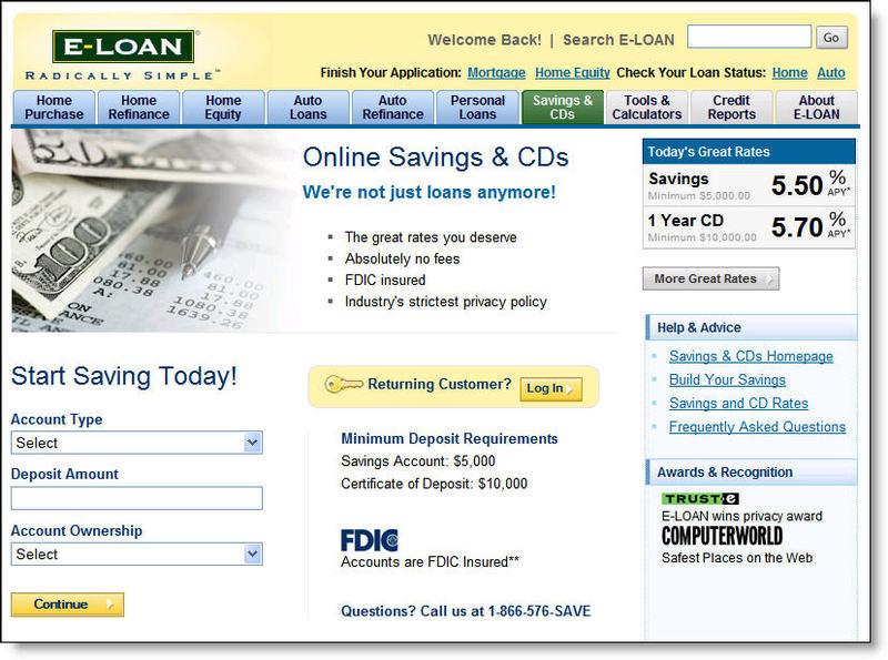 Eloan_savings_main