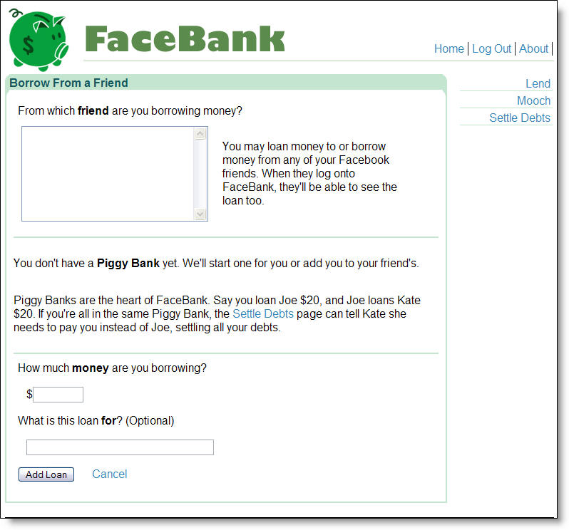 Facebank_borrow