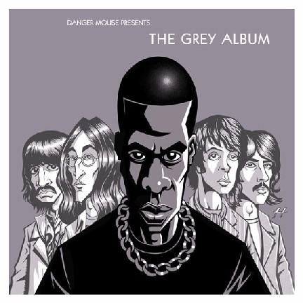 Greyalbum
