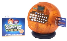 The Savings Machine from ING Direct