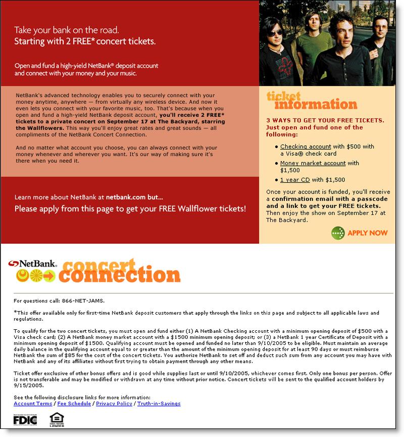 Netbank_concert_promo