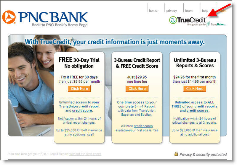 PNC Bank Bundles ID Theft Insurance with Checking - Finovate