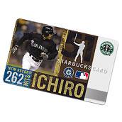 Starbucks_ichiro_card