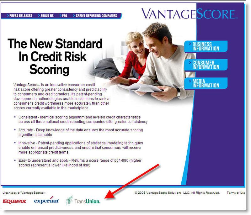 Vantagescore_homepage
