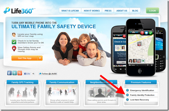 "Life360 is a fast-growing startup offering ""mobile family safety"""