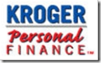 Kroger Personal Finance logo