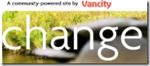 Link to Vancity's changeeverything blog