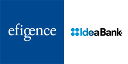 logo-efigence & Idea Bank