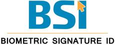 logo-Biometric Signature ID