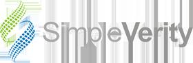 logo-Simple Verity