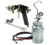 16843-SPRAY GUN KIT W 2Q PRESSURE PT
