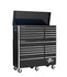 "EX5610CHBK-56"" 10DR BLACK TOOL CHEST"