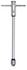 "21210-10"" EXT RATCH TAP WRENCH"