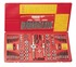 26377-TAP&DIE SET FRAC./MET. 117PC.