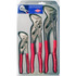 002006S2-3 PC SMOOTH JAW PLIERS