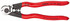 9561190-7 1/2 WIRE ROPE CUTTER