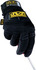 MMP05009-GLOVE BLACK IMPACT MEDIUM