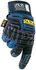 MP203012-GLOVE BLUE IMPACT II XXL