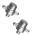 A072-MALE LEAD STUD ADAPTERS 1PR