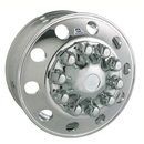 1302-HUB CAP - 15&quot; 545 WHEEL DOME CENTER (8.74&quot; ID)