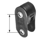 B1359-96-White Shackle Bolt