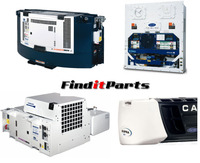 Trailer Air Conditioner & Accessories