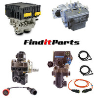 ECU Valves
