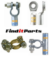 Battery Terminals & Accessories