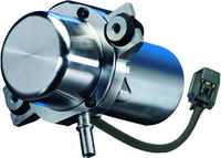 Vacuum Pumps and Parts