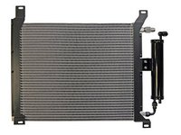 AC Condensers and Evaporators