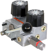 Spreader Valves