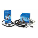 TBK186WP-BEARING AND BELT TENSIONER KIT