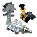D14-1208-99-01-Air control valve: 2 pos. Lock in or out: PTO KO