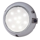 "61H31-LED WhiteLight™ 4"" Dome Lamp"