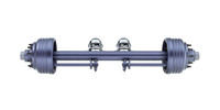 Trailer Axles