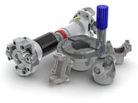 Driveline Kits and Components and Hardware
