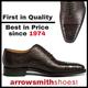 Arrowsmith Shoes image