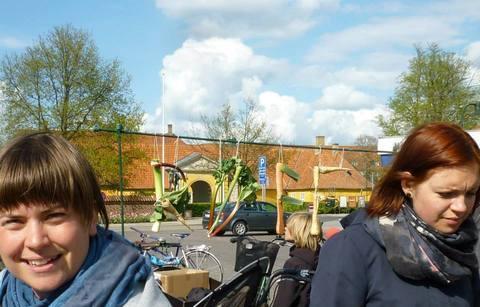 Roskilde Fødevarefællesskab slideshow image