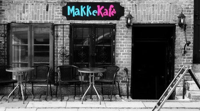 MakkeKafe slideshow image