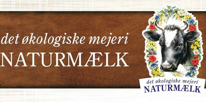 Naturmælk slideshow image