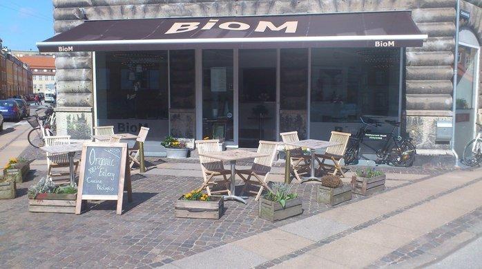 BioM slideshow image