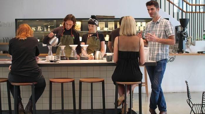 The Coffee Collective slideshow image