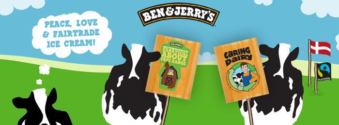 Ben & Jerry's slideshow image