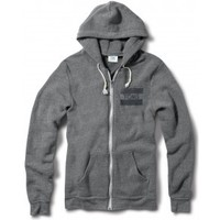 Unisex Grey TOMS Classic Hoodie image