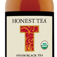 Assam black tea image
