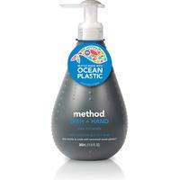 Dish + hand soap – OCEAN PLASTIC image