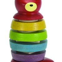 5622 Stacking Bear image