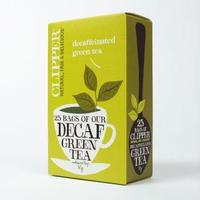 Decaf green tea image
